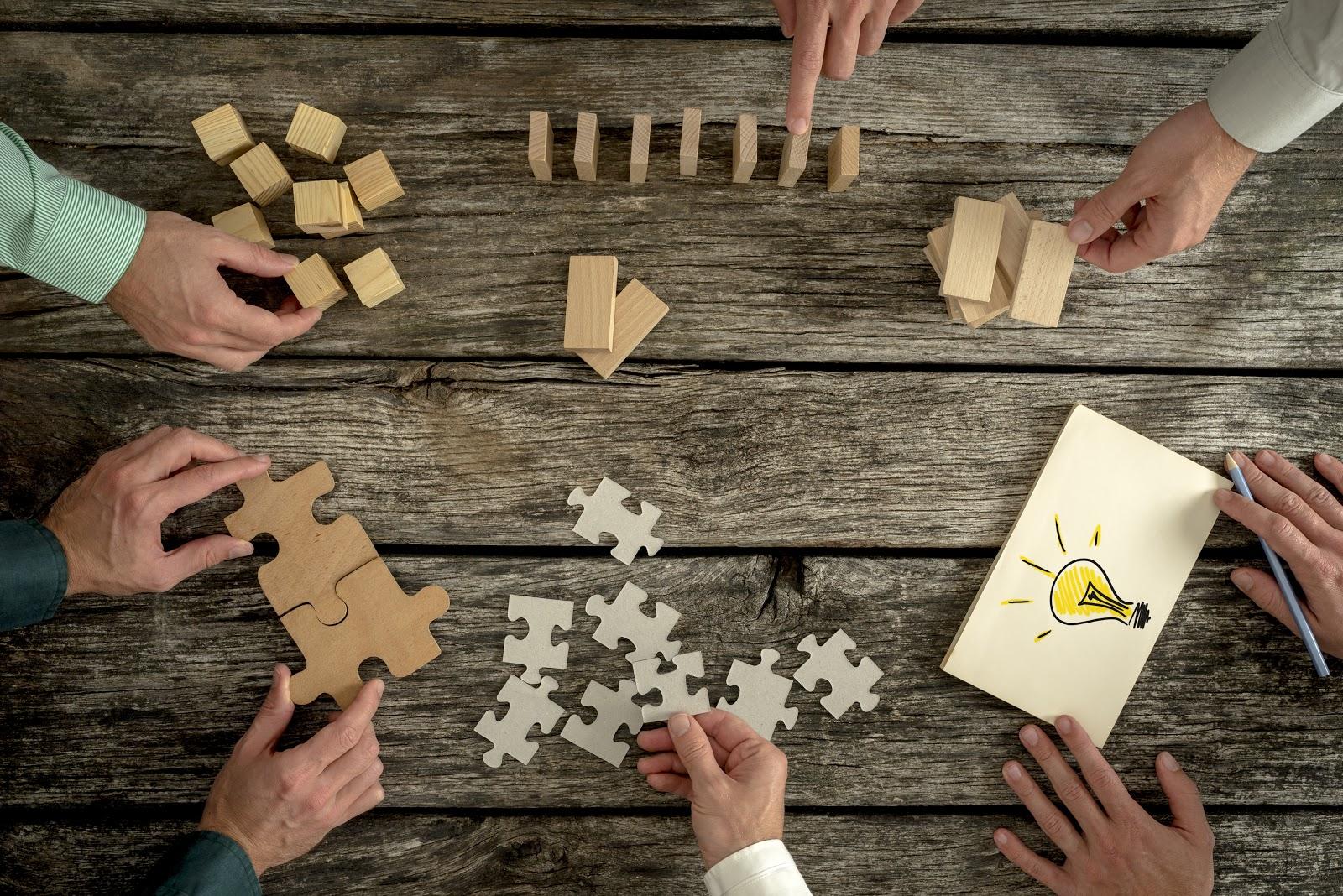 Qu'est-ce que la planification stratégique