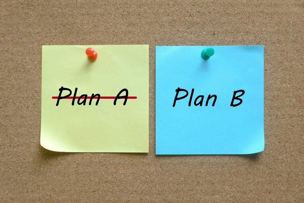 Planification par scénarios